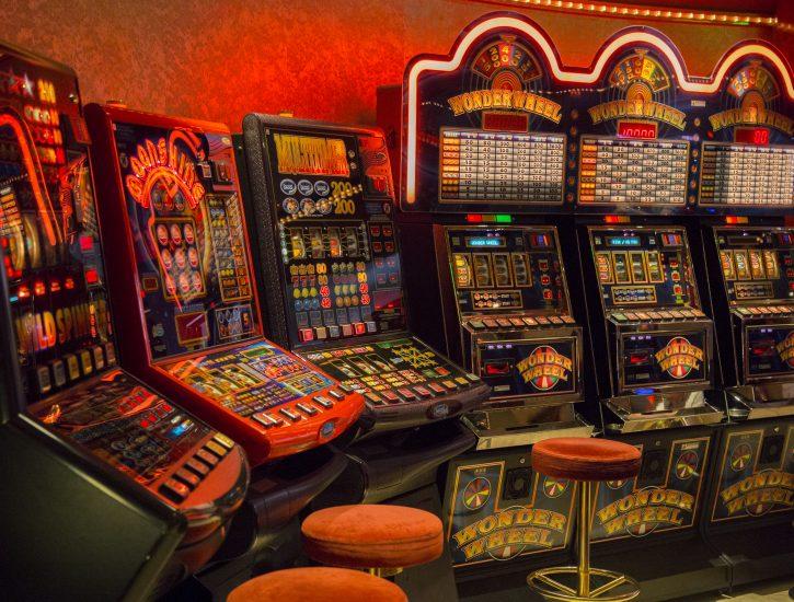 Flash casino arnhem openingstijden