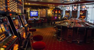 Casino Big Apple Tiel