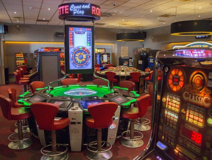 magic apple casino lelystad