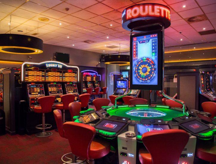 Casino Magic Apple Lelystad